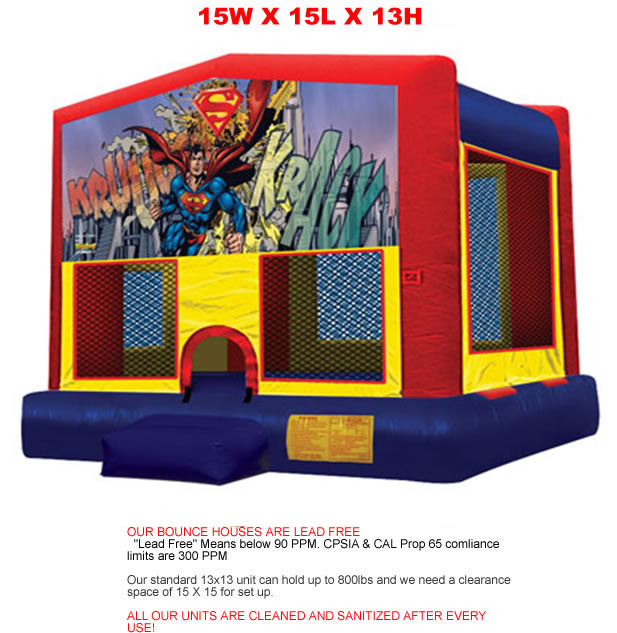 Bali Baly Jump Jumpers For Rent Rentals And Sales Of