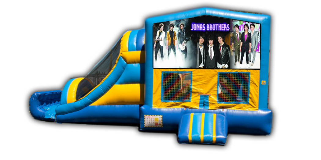 Jonas Brothers 3-in-1 Combo Jumper