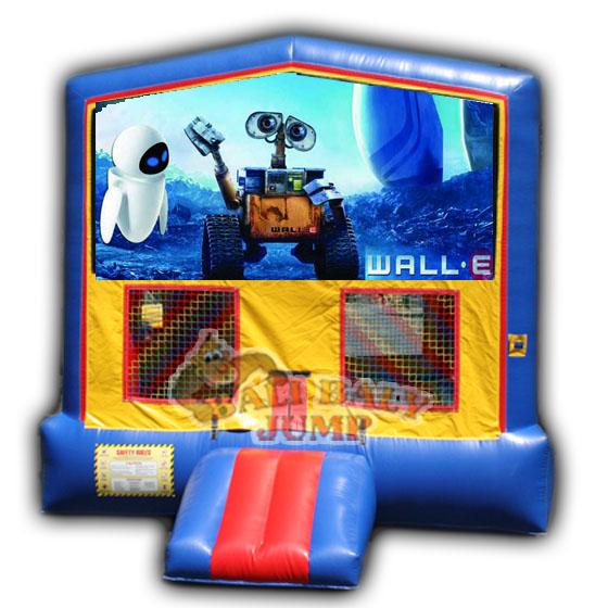 Wall-e Jumper
