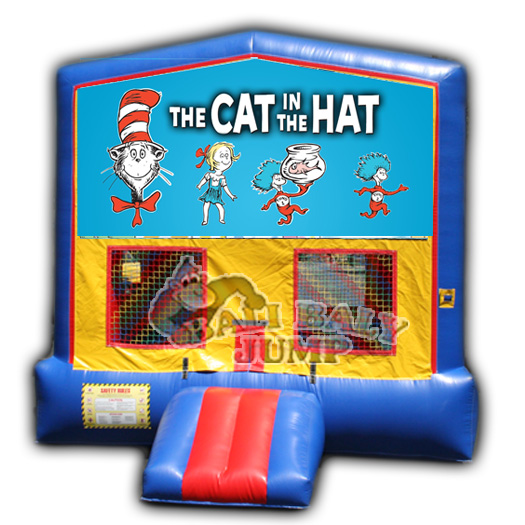 The Cat in the Hat Jumper