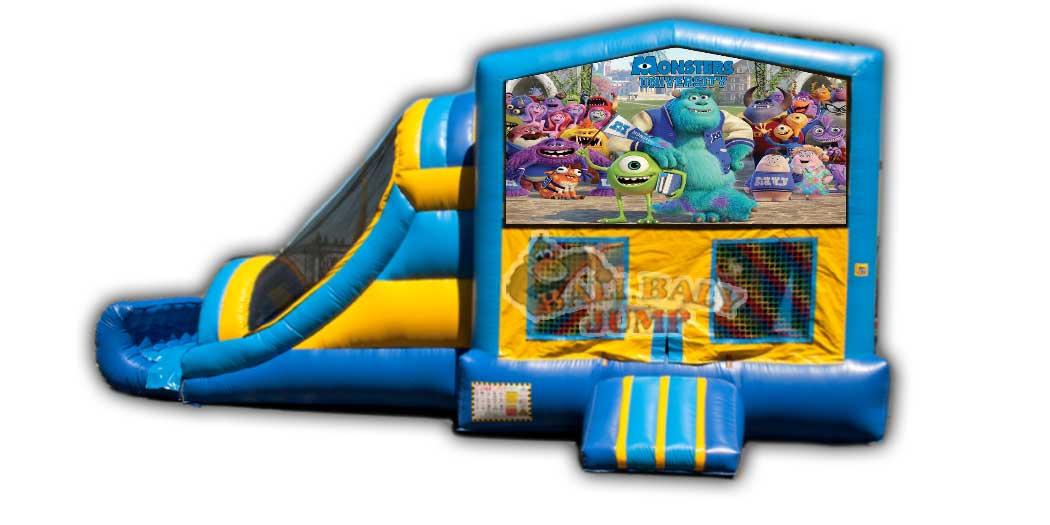 Monsters University 3-in-1 Combo Jumper