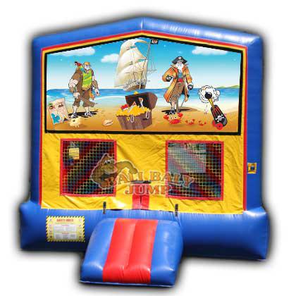 Pirates Jumper