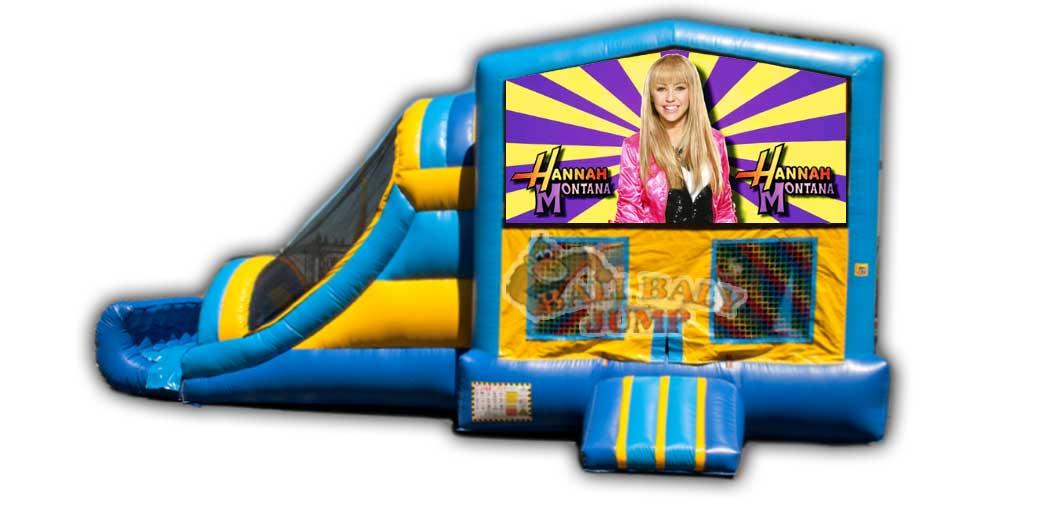 Hanna Montana 3-in-1 Combo Jumper
