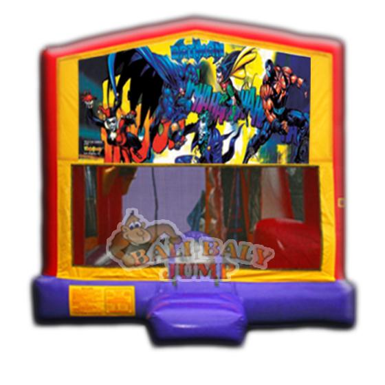 Batman 4-in-1 Combo Jumper