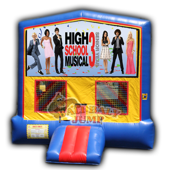High School Musical Jumper