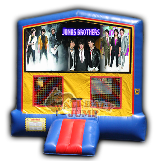 Jonas Brothers Jumper