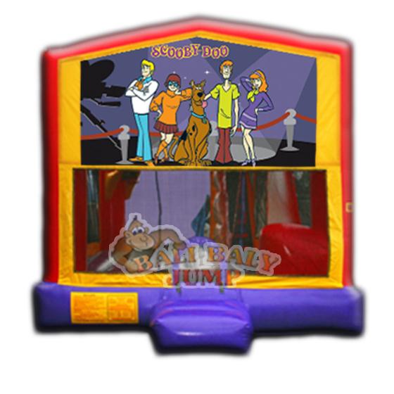 Scooby doo 4-in-1 Combo Jumper