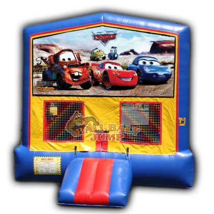 Cars Jumper