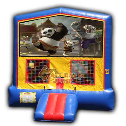 Kunfu Panda Jumper