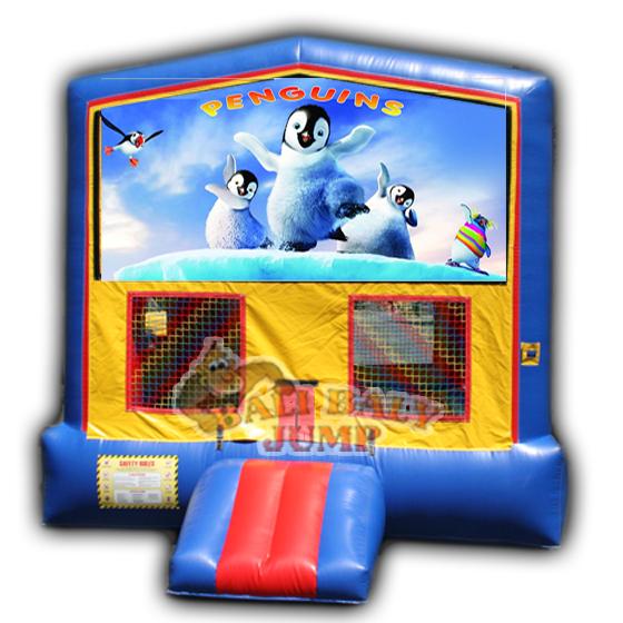 Penguins Jumper
