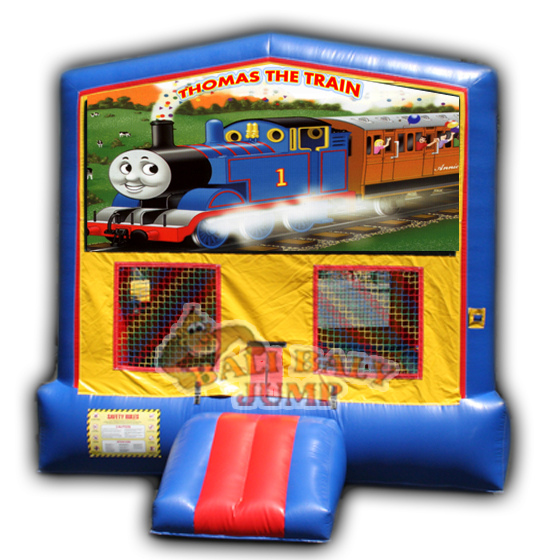 Thomas the train Jumper