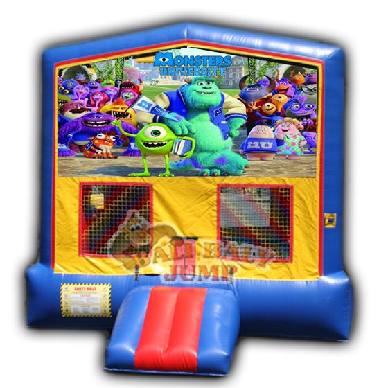 Monsters University Jumper