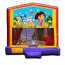 Dora 4-in-1 Combo Jumper