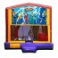 Power Rangers 4-in-1 Combo Jumper