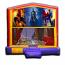 Super Heros 4-in-1 Combo Jumper