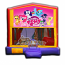 My Little Pony 4-in-1 Combo Jumper