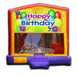 1rst Birthday 4-in-1 Combo Jumper