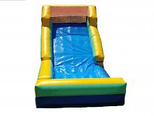2- Water Slide