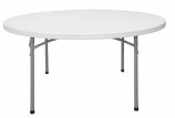 Round Table 48' dimeter
