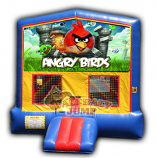 Angry Birds Jumper