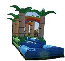 1 Tropical Slip N slide