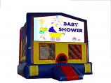 Baby shower Jumper